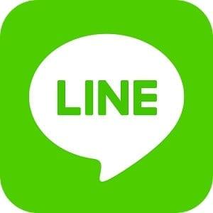 line聯繫