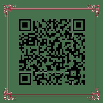 百酒樓LINE-QRcode