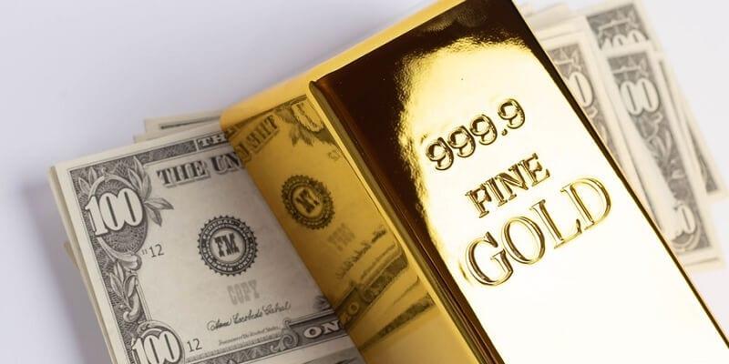 黃金貨幣價值